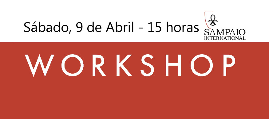 Workshop Gest�o de Tempo / Atitude